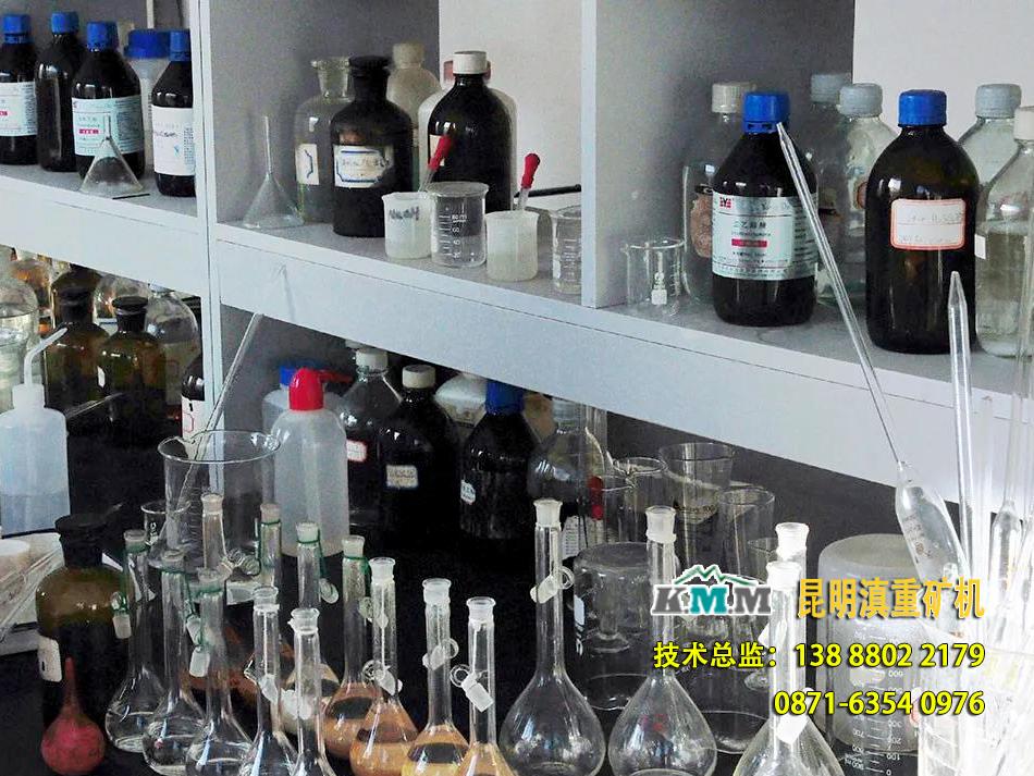 酸碱法石墨矿提纯技术工艺